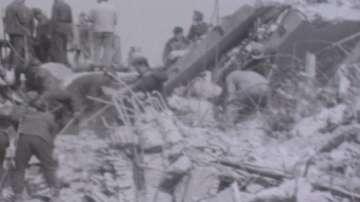 40 години от земетресението във Вранча