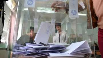 Близо 47 на сто от избирателите в област Враца са гласували към 17 часа