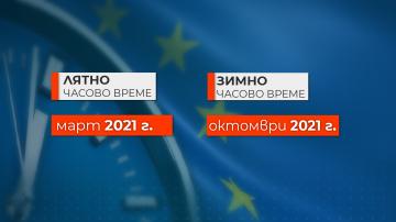 България още не е решила лятно или зимно часово време да избере
