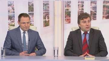 Членове на ВСС: Вчера беше взривоопасен ден
