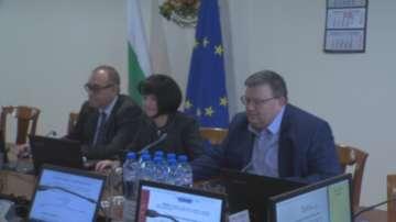 Прокуратурата и ВКС се обявиха против прибързани промени в Наказателния кодекс