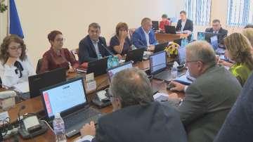 Прокурорската колегия на ВСС: Кандидатура на Иван Гешев е допустима
