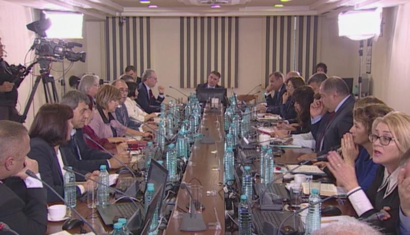ВСС повторно гласува кандидатурата на Гешев за главен прокурор