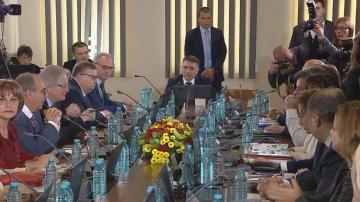 Гледахте по БНТ: ВСС избра новия главен прокурор