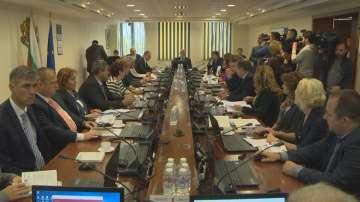 Висшият съдебен съвет няма да поднови процедурата за избор на председател на ВАС