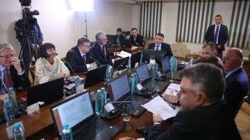 ВСС гласува да продължи процедурата за Иван Гешев
