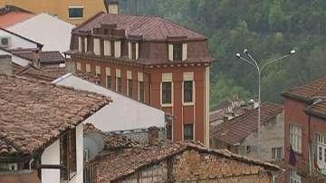 Община Велико Търново подпомага собствениците на сгради с културно значение