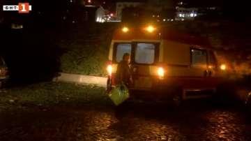 Тяло на млада жена изплува от р. Янтра край Велико Търново