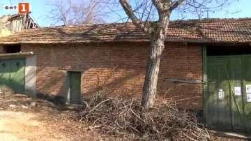 Крадци пребиха 71-годишен мъж в село Сломер