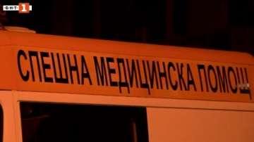 Нападнаха и пребиха репортера на Господари на ефира Димитър Върбанов