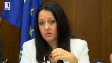 Лиляна Павлова: Новата ВиК асоциация ще стане регулатор във водния сектор