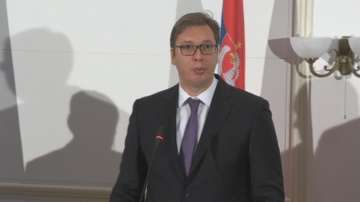 Александър Вучич: За Сърбия е много важна вътрешната връзка с България