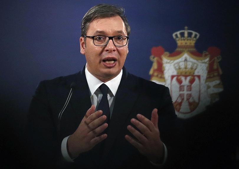 Сръбският президент поиска Съветът за сигурност на ООН да бъде
