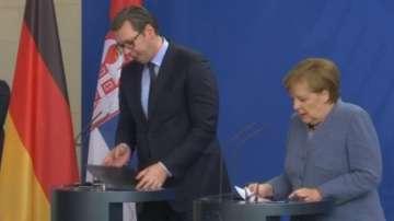 ЕС засилва диалога със Западните Балкани