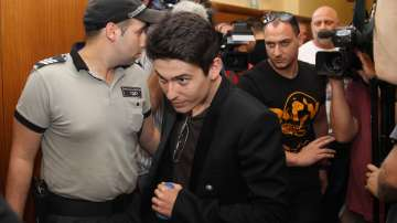 Спецсъдът остави окончателно в ареста Вълчо Арабаджиев