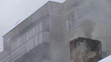 Некоректни данни оставиха Горна Оряховица без евросредства за мръсния въздух