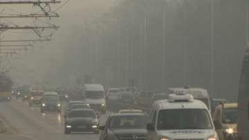 Започна замерване на качеството на въздуха в районите Красна поляна и Овча...