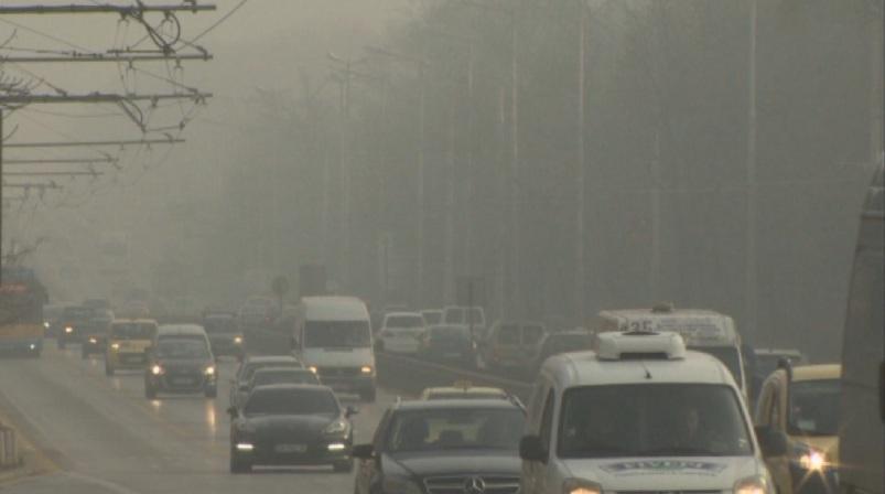 измерват качеството въздуха заради сигнали остра миризма части софия