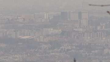 Обсъждат спешни мерки срещу мръсния въздух в София