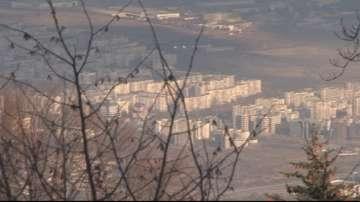 Отново предупреждение за повишени нива на фини прахови частици в София