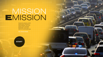 Българско приложение изчислява вредните емисии при всяко пътуване с автомобил