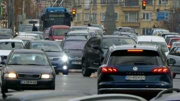 За първи път София се включи в инициатива без автомобили за по-чист въздух