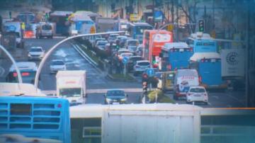 В #Европа: Как в Мадрид се борят с мръсния въздух