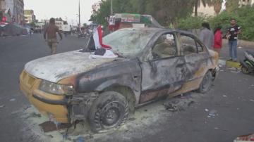 Шест са вече жертвите на взрива в Ирак