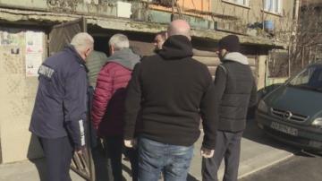 Поредица от взривове на боеприпаси в къщата на бивш военен в Дупница