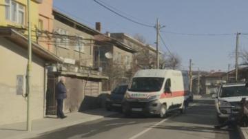Удължиха на 72 часа мярката на виновника за пожара и взрива в Дупница