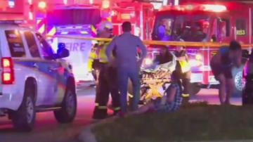 Експлозия в ресторант в Канада, най-малко 15 души са ранени