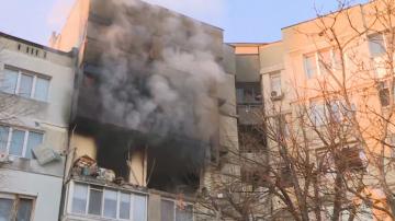 Още една жертва във Варна. Издирва се мъж - вероятно причинил взрива