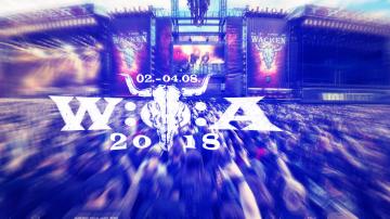 Метъл фестивалът във Вакен пострада от жегата