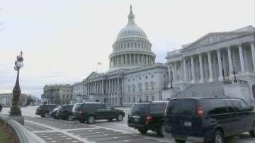 Продължава частичното спиране на работата на американското правителство