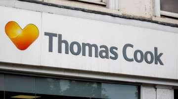 Великобритания плаща за връщане на клиенти на Томас Кук