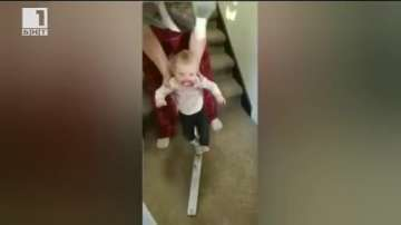 ДРУГИТЕ новини: Бебе олимпиец