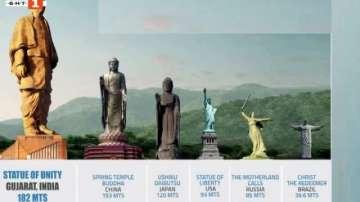 ДРУГИТЕ новини: Най-високата статуя