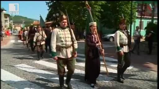 Честваме 142 години от началото на Априлската епопея, в Сърбия