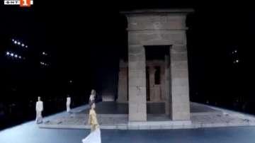 ДРУГИТЕ новини: Фараонско дефиле