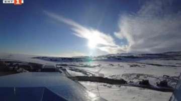 ДРУГИТЕ новини: Ледниците срещу климатичните промени