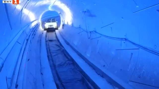 БДЖ ще дава информация за движението на влаковете в реално
