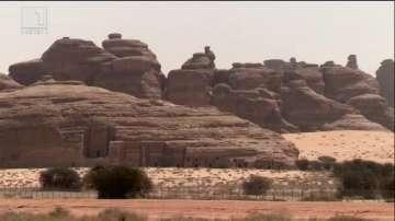 ДРУГИТЕ новини:  Ал Ула посреща туристи