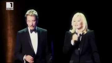 ДРУГИТЕ новини: Силви пее за Джони