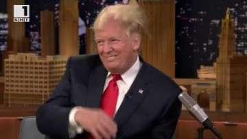 ДРУГИТЕ НОВИНИ: Разрошиха Тръмп