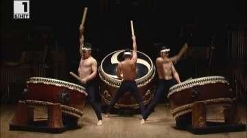 ДРУГИТЕ новини: Душата на барабана