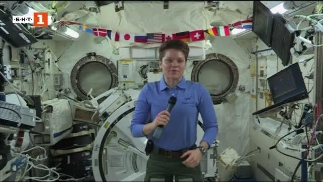 Празнуваме Благовещение, дамски екипаж ще излезе в открития космос, започват