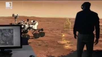 ДРУГИТЕ новини: Мисия Марс в София