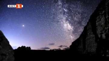 ДРУГИТЕ новини: Грее нощта в памет на Рони