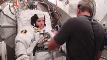 ДРУГИТЕ новини: По-високи в Космоса