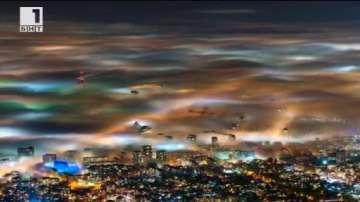 ДРУГИТЕ НОВИНИ: Мъглата на София носи награда
